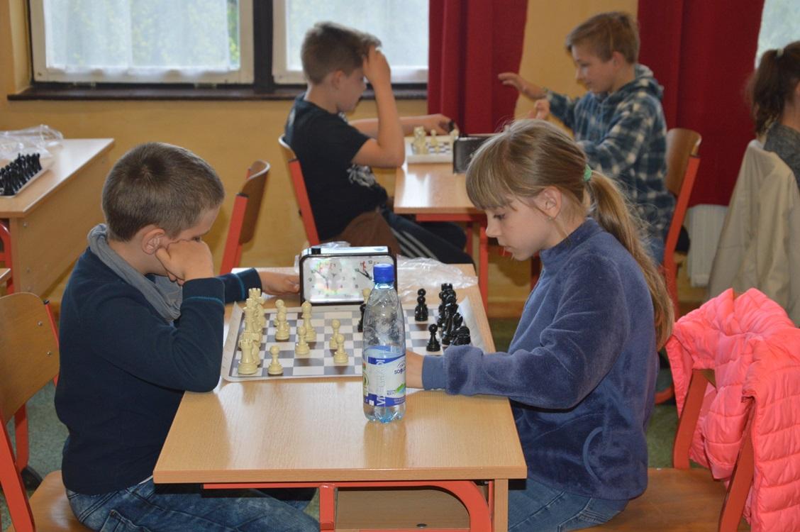 Sakkverseny 2017